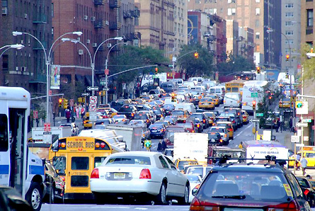 New York Full Coverage Auto Insurance Quotes